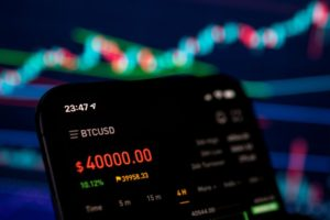 Bitcoin News Today - Bitcoin extends the slide of its, tumbling under $50,000